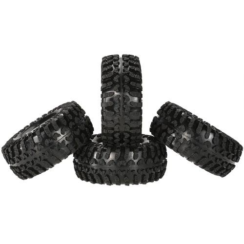 Rimorchio e pneumatico pneumatico pneumatico pneumatico pneumatico Austar AX-3022RD per camion cingolato Axico SCX10 RC da 1/10 RC4WD D90