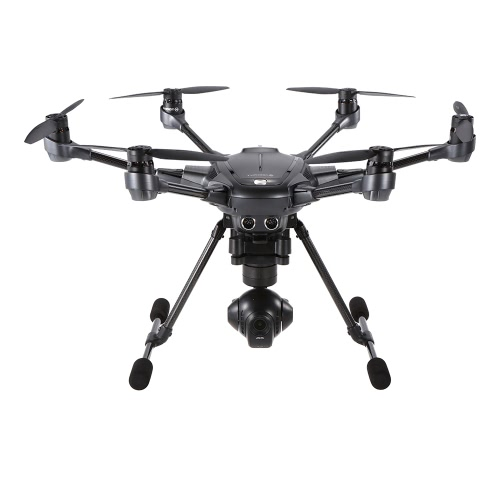 Original Yuneec Typhoon H480 Obstacle Avoidance FPV RC Hexacopter with CGO3+ 4K Camera 3-Axis Gimbal ST16 Transmitter RTF Version