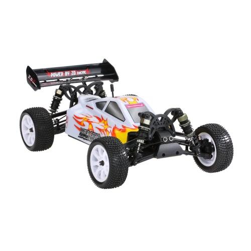 ZD Racing NO.9102 Thunder B-10E bezszczotkowy elektryczny samochód terenowy Buggy RC Car 2.4GHz 4WD 1/10 Scal RTR
