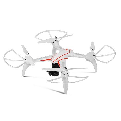 WLtoys Q696 2.4G 6-осевой гироскоп RC Quadcopter Барометр Set Высота RTF Drone