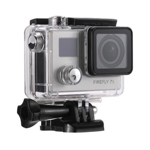 ホークアイホタル7S 12MP 4K WIFI FPVアクションカメラ