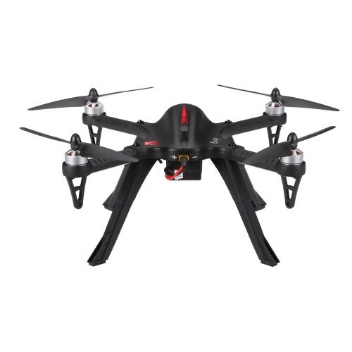 MJX Bugs 3 2.4G 6-osiowy Gyro bezszczotkowy silnik Niezależne ESC Drone Wsparcie C4000 Gopro 3/4 XiaoYi Akcja Aparat RC Quadcopter
