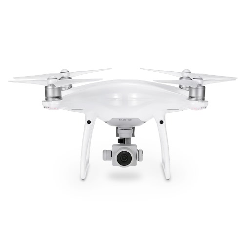 Original DJI Phantom 4 Pro Obstacle Avoidance Drone FPV RC Quadcopter with 4K 1'' CMOS Camera RTF