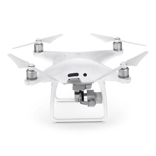 Оригинальный DJI Phantom 4 Pro Предотвращение препятствий Drone FPV RC Quadcopter с 4K 1 '' CMOS-камерой RTF