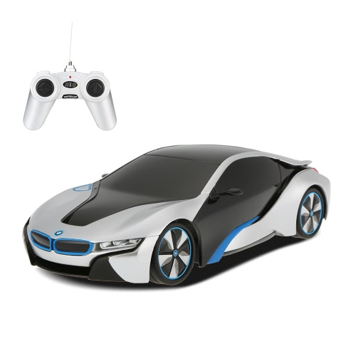 Original Rastar 48400 1/24 BMW i8 Drift RC Auto