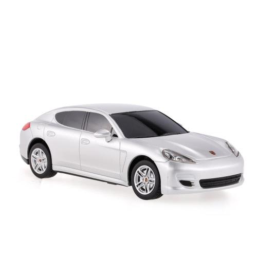 RASTAR 46200 R / C 1/24 Porsche Panamera Funkfernbedienung Modell Auto