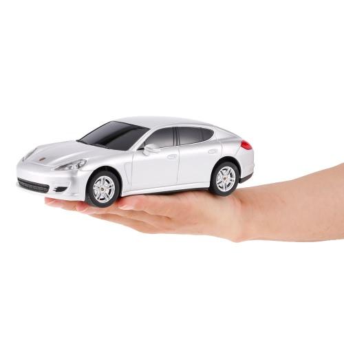 RASTAR 46200 R / C 1/24 Porsche Panamera Radio Control remoto modelo de coche