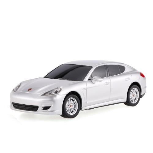 RASTAR 46200 R/C 1/24 Porsche Panamera Radio Remote Control Model Car