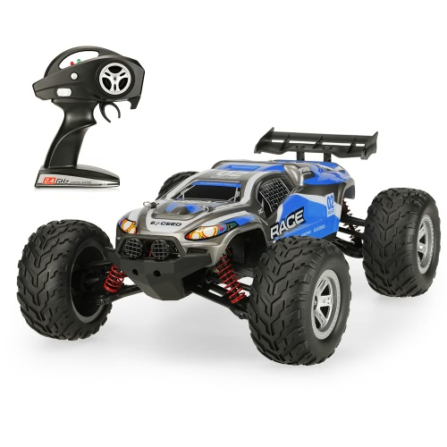 Feiyue FY-10 BRAVE 1/12 2.4G 4WD 30km / h Électricité à grande vitesse Cross-country RTR Short Course Truck RC Car