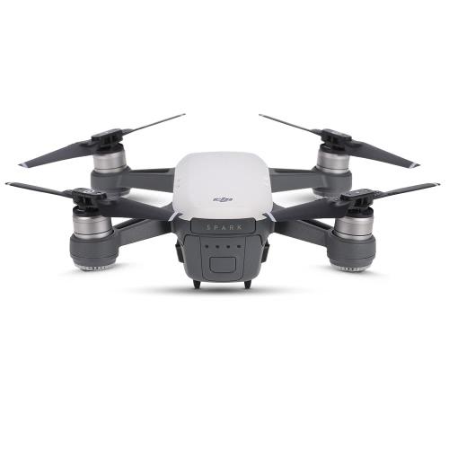 DJI Spark Selfie Pocket Drone