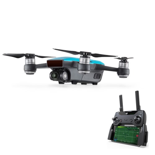 DJI Spark RC Quadcopter Fly More Combo - RTF