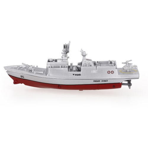 Original Crear Juguetes Sea Wing Star 3318 RC Boat