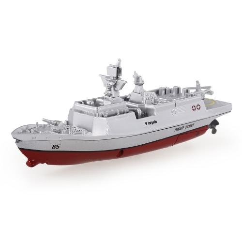 Créer des jouets Sea Wing Star 3318 2.4GHz All Direction Naviguer Mini Radio Control Bateau à navire électrique RTR