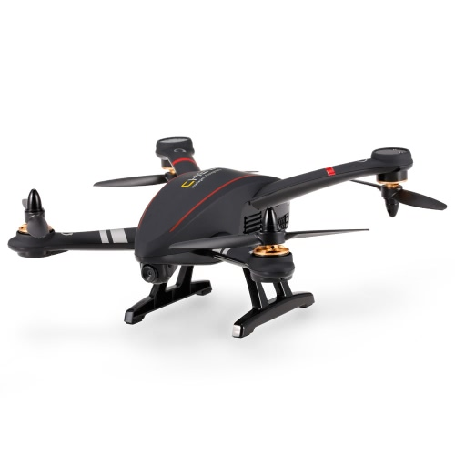 CHEERSON CX-23 5.8G FPV 2.0MP Câmera GPS Sem escova Quadcopter OSD Círculo Surround Height Hold RC Drone