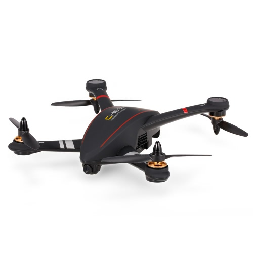 CHEERSON CX-23 5.8G FPV 2.0MP Kamera GPS Brushless Quadcopter OSD Kreis Surround Höhe Halten RC Drohne