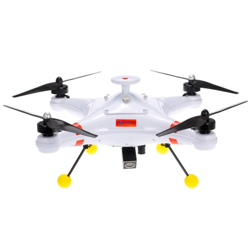 IDEAFLY Poseidon-480 Brushless 5.8 G 700TVL Caméra FPV GPS Quadcopter Imperméable Professionnel Pêche Drone RTF