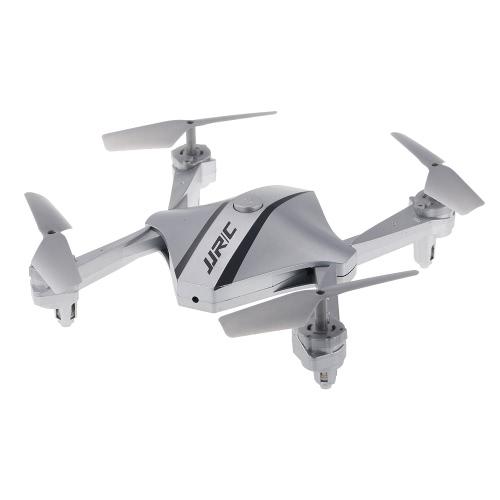 Original JJRC (JJR / C) H44WH WIFI FPV 720P HD Câmera Quadcopter Dobrável G-sensor Mini RC Selfie Drone RTF