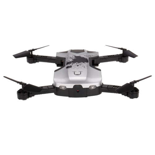 Utoghter 69506 Mini Foldable WIFI FPV RC Quadcopter