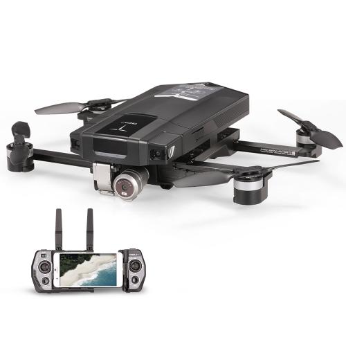 Оригинальная видеокамера GDU O2 13MP 4K HD 3-х осевая визуальная защита препятствий Складная GPS Mini Drone RTF Quadcopter