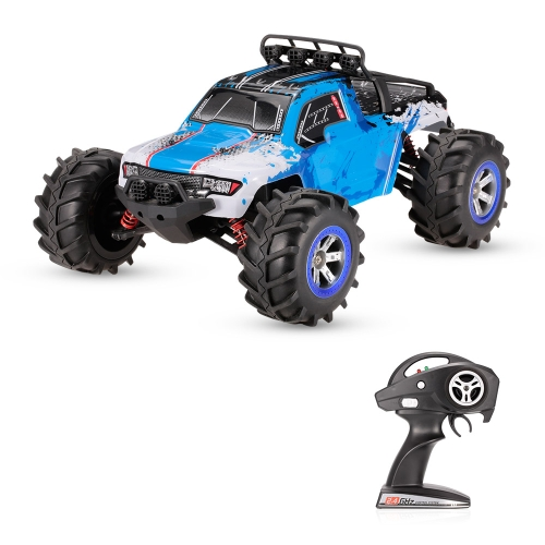 FEIYUE FY-12 1/12 2.4GHz 4WD Amphibious High Speed Pilot Rockr Climber RTR RC pojazd terenowy