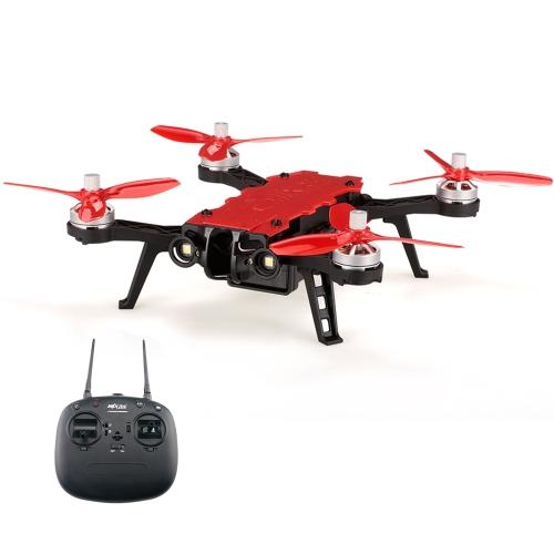 Original MJX B8pro 2,4G 6-achsen Gyro 4CH Winkel / Acro Modus Schalter High Speed RC Racing Drone