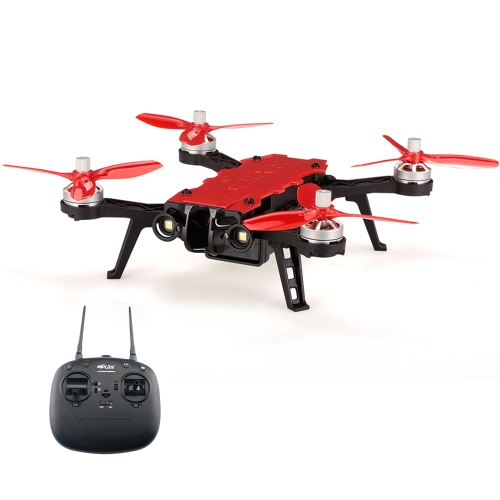 Original MJX B8pro 5.8G 720P HD Camera 4CH Angle/Acro Mode Switch High Speed RC Racing Drone Quadcopter