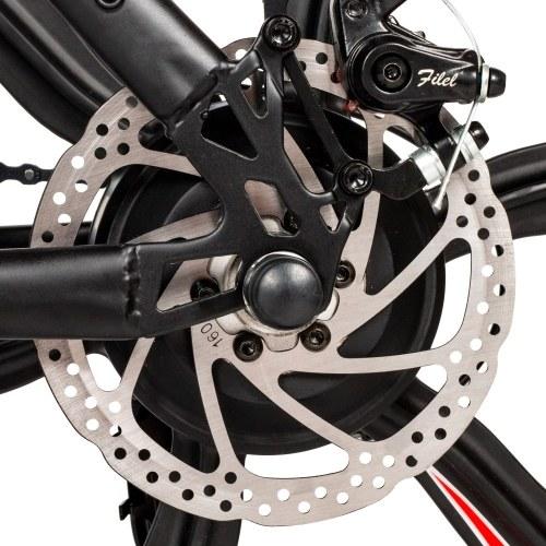 SAMEBIKE SH26 26 Inch Power Assist Electric Bike