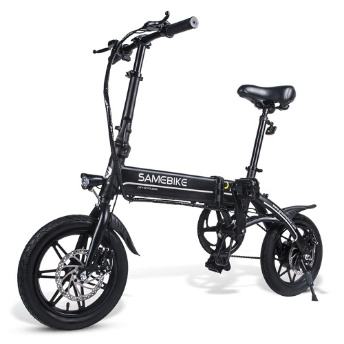Mountainbikes Samebike YINYU14 Elektrofahrrad 36V 250W High Speed