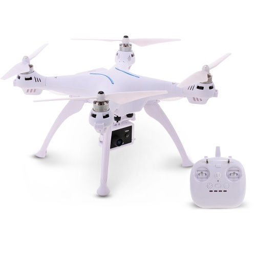 AOSENMA CG037-H Double GPS Positioning Wifi FPV 5.0MP Wide Angle 1080P Camera Altitude Hold RC Quadcopter