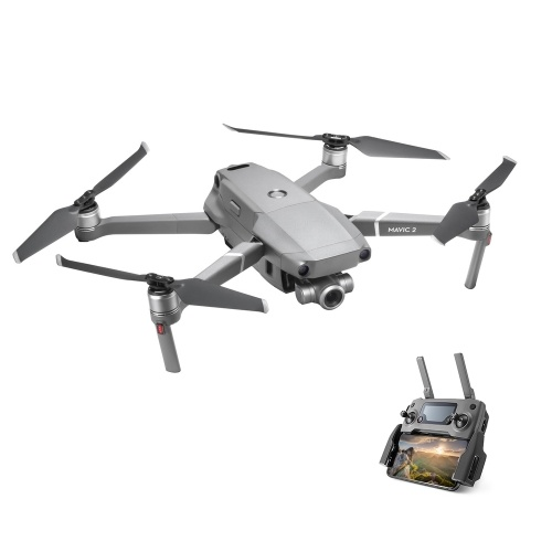 DJI MAVIC 2 ZOOM 12MP 1/2.3