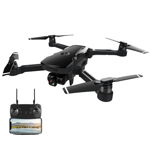 AOSENMA CG006 1080P Wide-angle 5G Wifi FPV Gesture Shot GPS Positioning Follow Me Altitude Hold RC Drone Quadcopter