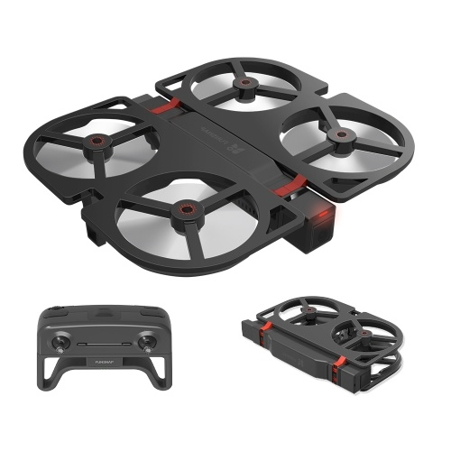 Funsnap iDol GPS 1080P Brushless Motor RC Drone Quadcopter RTF