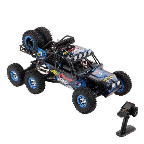 WLtoys 12628 1/12 2.4G RC Rock Crawler