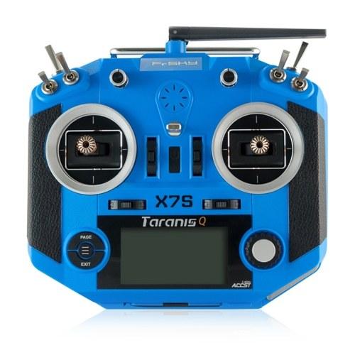 FrSky Taranis Q X7S 16CH Transmitter