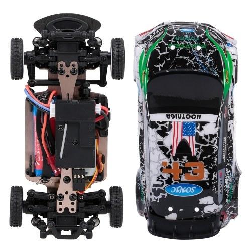 WLtoys K989 1/28 RC Drift Car 2.4G 30KM/H High Speed RC Car 4WD RC Race Car RC Sport Racing Drift Car