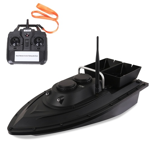D11 RC Лодка Искатель рыбы Рыболовные приманки Лодка 1.5 кг Нагрузка 500 м Пульт дистанционного управления Фиксированная скорость 2 Батарея 2 Моторы 2 Приманка 2 Приманка