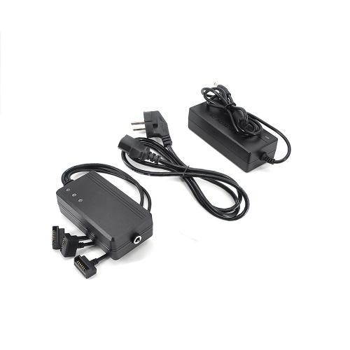 Совместим с зарядным устройством DJI Mavic mini 3 в 1