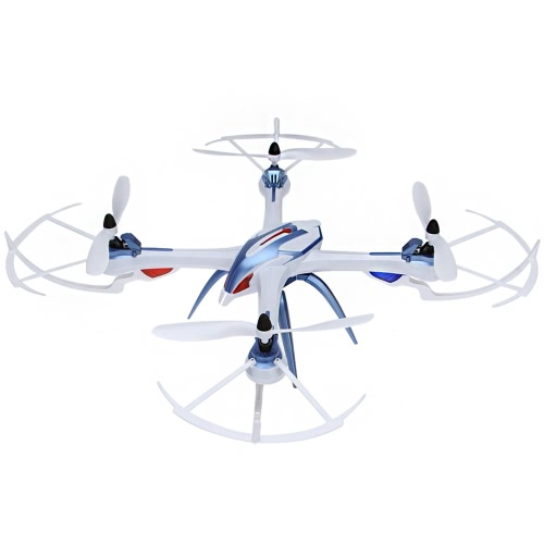 JJRC H16 H16-1 X6 2.4G 4CH 6-Axis Gyro Super Power RC Quadcopter CF Mode RTF Drone without Camera