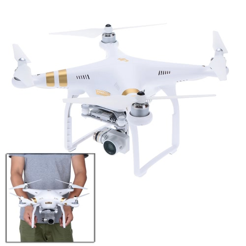 DJI Phantom 3 Professional Version FPV RC Quadcopter with 4K HD Camera