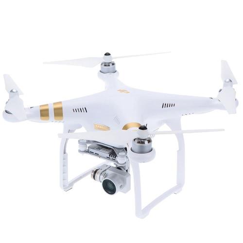 DJI Phantom 3 Professional Versão FPV RC Quadcopter com câmera 4K HD