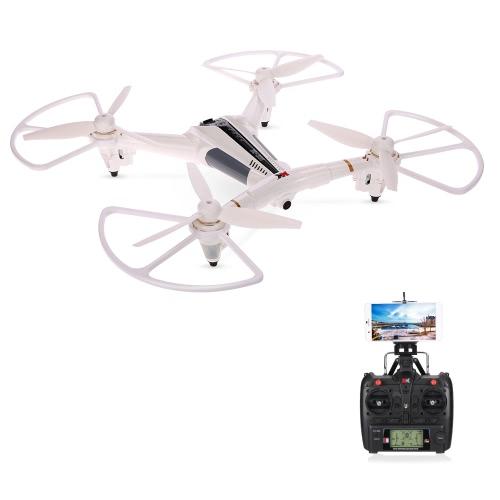 XK-W X300 2.4G Wifi FPV Drone RC Quadcopter - US Wtyczka