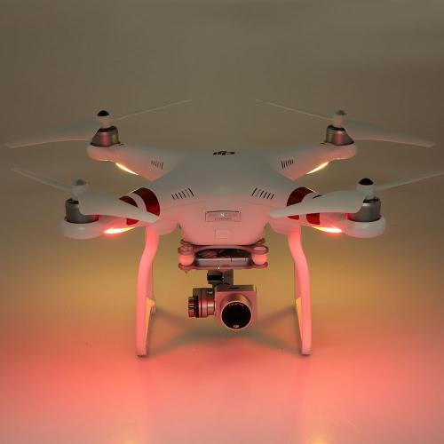 528 € de réduction pour DJI Phantom 3 Standard RC Quadcopter seulement 371,99 €