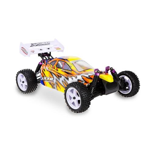 HSP 94107 1/10 4WD Электродвигатель с электроприводом RTR Off-Road Buggy