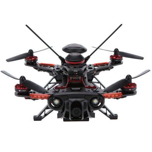 Originale Walkera Runner 250 Advance Zaino GPS Versione 8 FPV Drone