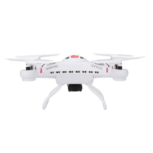 JJRC H8C 2.4G 4CH 6-Axis Gyro RC Quadcopter with HD 2.0MP Camera BNF Drone without Transmitter