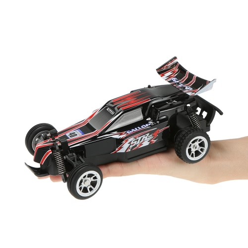Original WLtoys L333 1/24 2.4G Electric Brushed 2WD RTR RC Car Off-road Buggy