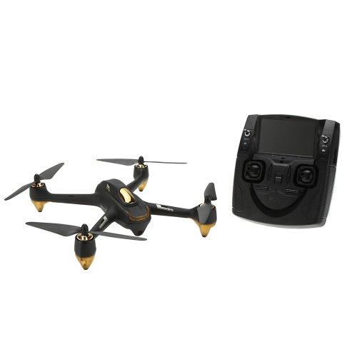 Hubsan H501S X4 5.8G FPV 1080P HD Camera GPS Drone Brushless RC Quadcopter RTF