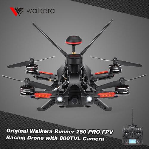 walkera runner rc quadcopter