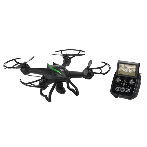Cheerson CX-35 2.4G 4CH 6-Axis Gyro 5.8G 2.0MP Camera FPV Built-in Barometer Set High RC Quadcopter