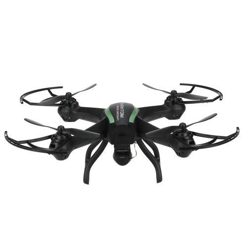 Original Cheigh CX-35 2.4G 4CH 6-Axis Gyro 5.8G FPV Built-in Barometer Set Quadcopter RC com câmera 2.0MP HD